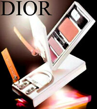 100%AUTHENTIC Ltd Edition DIOR COUTURE FLIGHT MULTI PEACHY SUMMER Makeup PALETTE