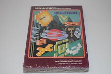 Vectron Intellivision INTV Game New Sealed Shrinkwrapped!Mattel
