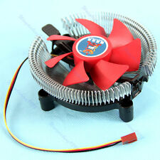 HOT! CPU Cooling Fan Cooler Heatsink For Intel LGA775 AMD AM2 AM3 754 939 940