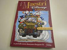 I MAESTRI DISNEY ORO NUMERO 20 DEL SETTEMBRE 2000, VOLUME NUOVO!