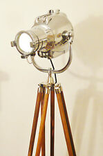 1950'S RARE STRAND LONDON FILM STUDIO LAMP LIGHT EAMES STARCK FLOS BAUHAUS LOFT