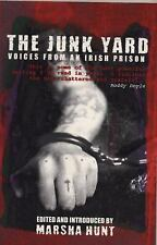 Title: The Junk Yard: Voices for the Junk Yard