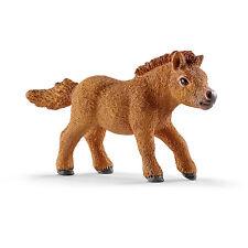 Schleich 13777 Mini Shetty Pony Fohlen Pferd Pferde Schleichpferde