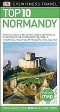Top 10 Normandy by DK (Paperback / softback, 2017)