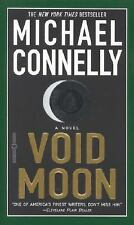 Void Moon - Acceptable - Connelly, Michael - Mass Market Paperback