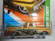 Hot Wheels 2011 Treasure Hunt Custom '62 Chevy