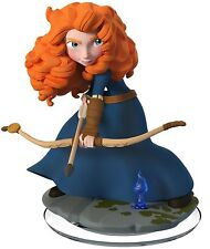 Disney infinity figure-merida du film Brave