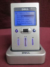 Dell Pocket Dj20 MP3 Player 20GB Digital Jukebox MP3 Player HV02T HVD2T