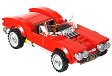 NEW LEGO Agent Coulson's car LOLA from 76077 detroit steel strikes NO MINIFIG