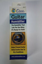 New  - Oasis Guitar Humidifier