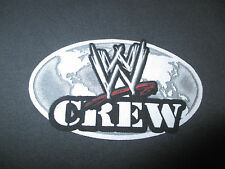 Rare 2008 WWE HD CREW Summer Tour (XL) T-Shirt