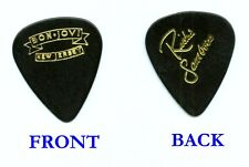 Richie Sambora - Bon Jovi New Jersey Guitar Pick - NJ Tour - RARE