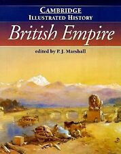 NEW - The Cambridge Illustrated History of the British Empire