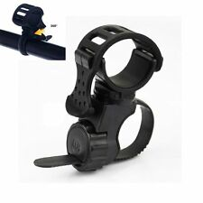 360 ° Cycling Bicycle Mount Holder for LED Flashlight Torch Clamp High Quanlity