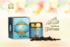 Bakhoor FEROZE / Oud Muattar / Arabic Incense by Surrati of Makkah / USA Seller