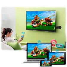 WiFi Wireless Display Streaming DLNA Dongle HD 1080P HDMI HDTV TV Stick Box