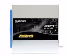 Haltech ECU HT-055014 Platinum PRO Plug-in for Nissan Y61 Patrol (TB48) Kit