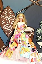 BARBIE COLLECTOR DOLL GENERATIONS OF DREAMS 50TH ANNIVERSARY Robert Best