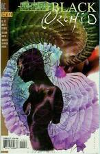 Black Orchid # 10 (Dave McKean cover) (USA, 1994)