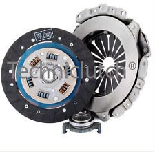 3 PIECE CLUTCH KIT INC BEARING 190MM ROVER 200 214 SI