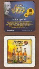Bd-cerveza tapa, cervecería Tucher, nuremberg/Mittelfranken/Baviera