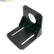 NEMA-17 Motor Mount - Steel Constuction Adjustable fit