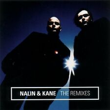 Nalin & Kane Remixes (2001, feat. Energy 52, Resistance D, Kylie Minogue,.. [CD]