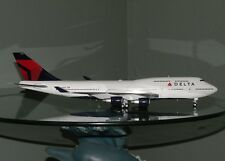 1:200 Gemini200 Delta collection Boeing Airbus diecast model 747 757 777 737 MD