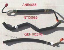 Land Range Rover Classic Discovery Power Steering Hose Gear Box Reservoir Pump