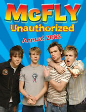 """McFly"" Unauthorized (Mcfly)  Excellent Book"