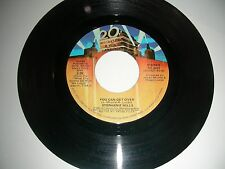 Disco 45 Stephanie Mills - You Can Get Over / Better Than Ever VG+ 1979