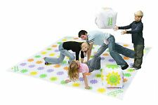 Get Knotted - Giant Twister Style Family Game