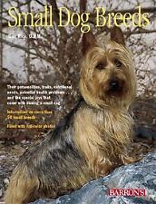 Small Dog Breeds by Dan Rice (2002, Paperback)
