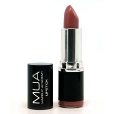MUA Makeup Academy Shade 11 Dark Nude  Lipstick New
