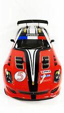 NEW Remote Control RC 1-10 4WD Replica Rosso Red Ferrari GTO Skid Drift Race Car
