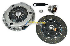 FX HEAVY-DUTY CLUTCH KIT fits 95-04 TOYOTA 4RUNNER TACOMA T100 TUNDRA 3.4L V6