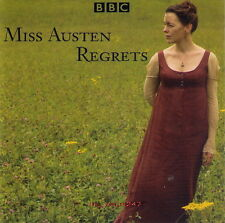 Miss Austen Regrets  - Original Soundtrack [2008] | Jennie Muskett | CD