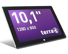 TERRA MOBILE Touch PAD 1061 mit Windows 10 Home