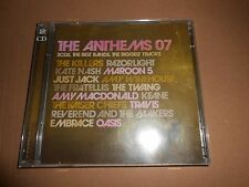 The Anthems 07 - Double CD Compilation Album 2007