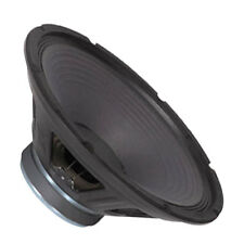 "Peavey Sheffield Pro 1500+ 15"" Woofer Replacement Speaker Driver"