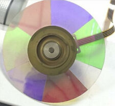 USED Original Projector Color Wheel For BenQ W5000 7Color diameter 65mm D2052 LV