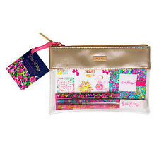 LILLY PULITZER - Agenda Bonus Pack - Desk Accessories - LAST 4!!!!