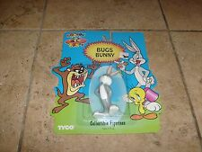 1993 TYCO LOONEY TUNES COMPLETE  FIGURE SET WB CARTOON BUGS BUNNY MOSC