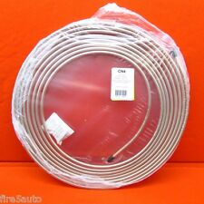 Copper Brake Line   1/4 x 25 Ft    Cupro Nickel