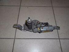 Seat Ibiza 6K Scheibenwischermotor Wischermotor hinten 6K6955713A 6K6955711A