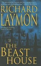 The Beast House by Richard Laymon (2013, Paperback)
