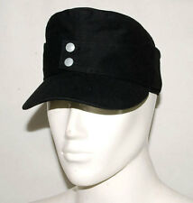 WWII GERMAN ELITE EM SUMMER PANZER M43 FIELD COTTON CAP L -32044