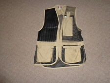 Chimere Shooting Vest - Skeet, Trap, Sporting Clays XL VINTAGE