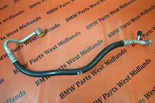 BMW SERIE 1 3 4 f20 f21 f30 f32 f33 f36 ORIGINALE Aria Condizionata Tubo Flessibile Tubo 9212232