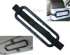 Car Vehicle Seat Sun Visor Shade Paper Organiser Clip Storage Tissue Box Holder